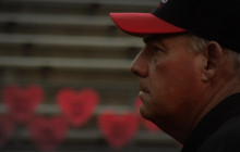 Coach Herrington Clinches 250th Win