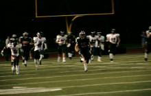 Exclusive: Wingenroth's 99-Yard Touchdown