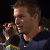 Player of the Game: Chris Hamilton