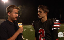 Player of the Game: Brady White
