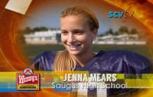 Jenna Mears, Saugus High School