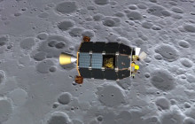 LADEE Talk: Administrator Charles Bolden Discusses Tonight's Planned Lunar Mission (9/6/2013)