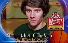 Matthew Edwards, Canyon High School