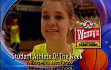Mikaela McDow, Saugus High School
