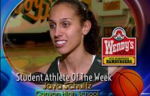 Jaya Schultz, Canyon High School