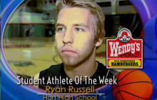 Ryan Russell, Hart High School