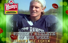 Andrew Eichten, West Ranch High School
