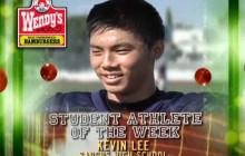 Kevin Lee, Saugus High School