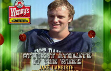 Jake Lambirth, West Ranch High School