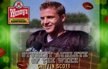 Griffin Scott, Hart High School