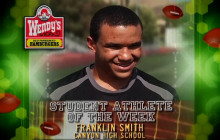 Franklin Smith, Canyon High School
