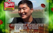 Daniel Jeon, Golden Valley High School