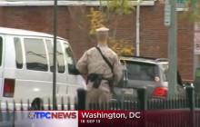 Shooting at Washington Naval Yard; Hispanic Heritage Month; more