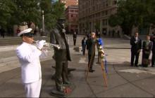 Honoring Victims of Washington Navy Yard Shooting; more