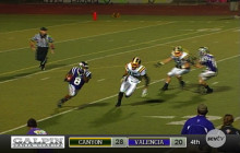 Herrington moves forward in contest; Highlights; Foothill League Champs