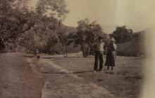 Homesteaders of Romero Canyon