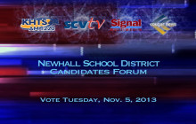 Newhall School District Candidates Forum