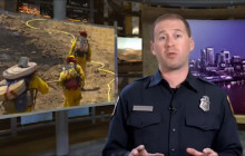 Weekly Statewide Fire Situation Report