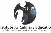 iCue: Institute for Culinary Education