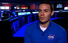 NASA Hispanic Heritage Month Profile: Fernando Abilleira