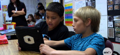 Voter Approved Bond Funds Cutting Edge Classrooms