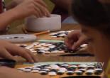 Valley View, Sulphur Springs Pupils Participate in Go Tournament