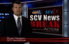 SCV NewsBreak for Thursday, November 21, 2013