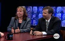 Kathy Harris & Josh Randall, Sulphur Springs School District