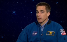 A Day in the Life of a Navy SEAL-Turned-Astronaut