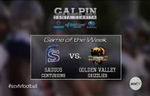 Saugus vs. Golden Valley
