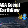 NASA Social: 3 JPL Missions to Study Earth