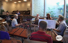 """Join Roger Martin at the Harvest Festival of Dulcimers in this edition of """"Out and About"""""""
