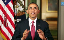 Weekly Address: 'Passing a Budget that Reflects our Priorities'