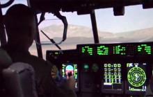 Pilots Train in New Simulator; Red Ribbon Week Overseas; more