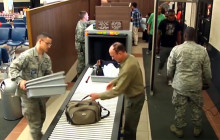 ID Theft, Honoring Vets, Holiday Travel