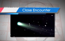 Comet ISON Passes by the Sun; more