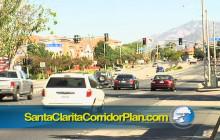 Soledad Canyon Road Corridor Plan