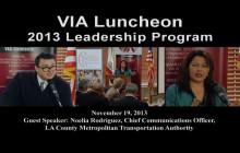 2013 Leadership Luncheon