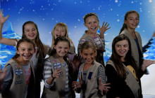 Girl Scout Troop 5392 Holiday Shout Out