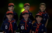 Cub Scout Pack 490