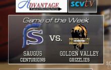 Saugus vs. Golden Valley: Boys