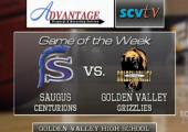 Saugus vs. Golden Valley: Girls