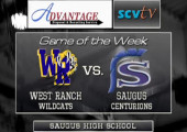 West Ranch vs. Saugus: Girls