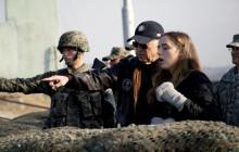 VP Biden Tours Korean DMZ; Hagel in Pakistan; more