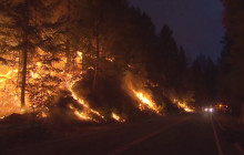 2013 Fire Season: Longer, Bigger