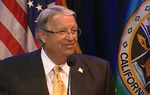 Knabe, New Chair of Supervisors, Outlines Priorities