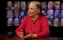 State Senator Fran Pavley