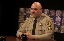 Josh Dubin, SCV Sheriff's Deputy
