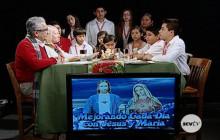 #88,  Ninos Adoradores de Jesus Part 2
