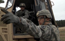 An Army Engineer's Perspective; Deputy SECDEF Steps Down; more